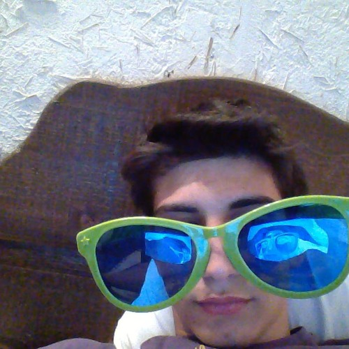 Nick Stamina's avatar