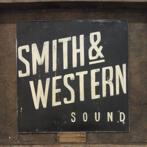 Smith & Western's avatar