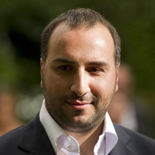 Vincenzo Minopoli's avatar