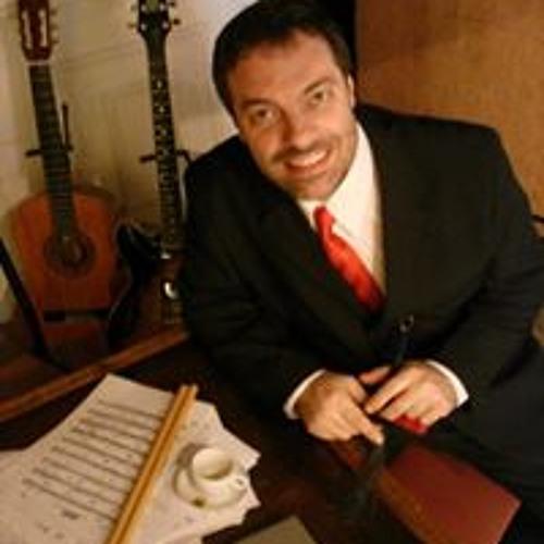 Sandro Grineberg's avatar