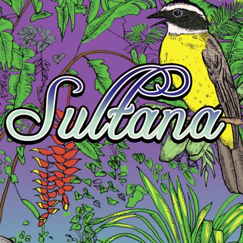 Sultanacolombia's avatar