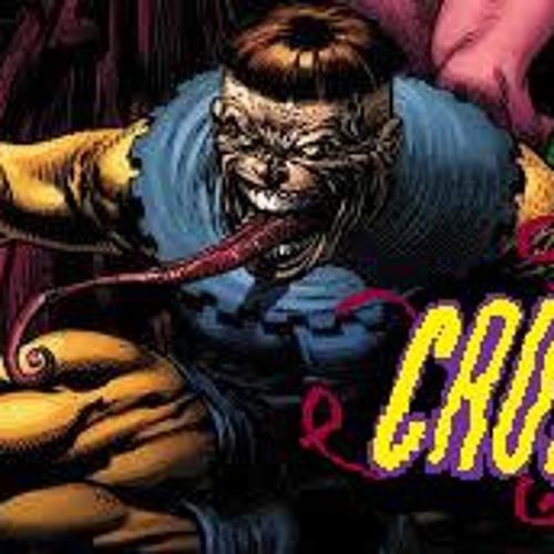 """CROKE""'s avatar"