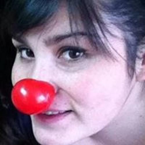 Estefania Sandoval Arias's avatar