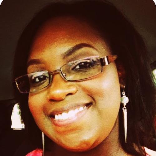 Khia Glover's avatar