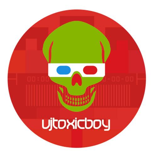 vj toxicboy's avatar