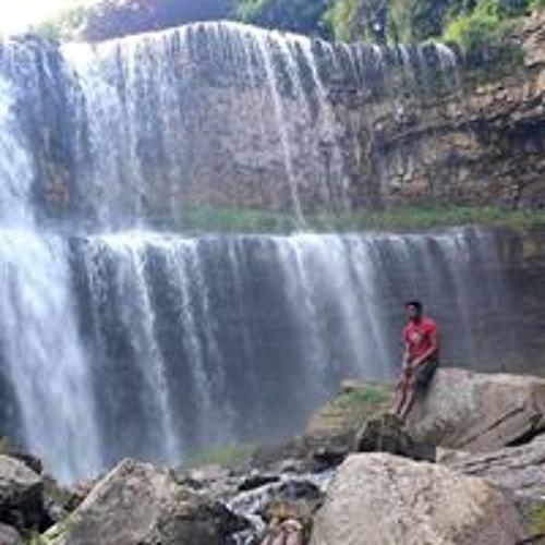 Arjun Devakumar's avatar