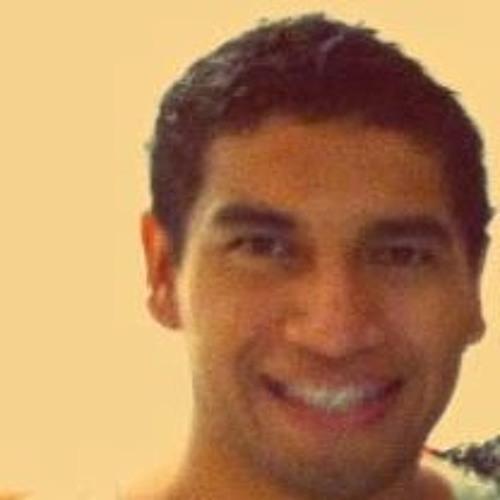 Jonas Fontoura's avatar
