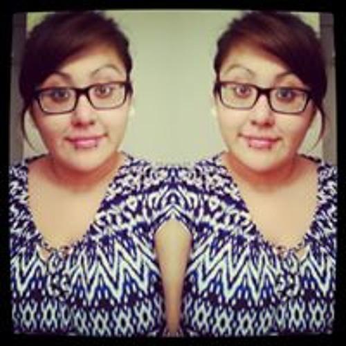 Yoana Cantu's avatar