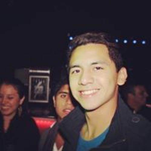 Juan Gonzalo Galindo's avatar