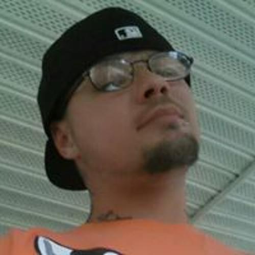Bat8132's avatar