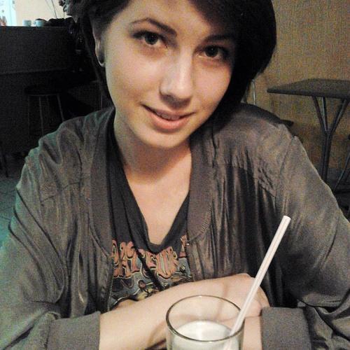 Yulia  Ice's avatar