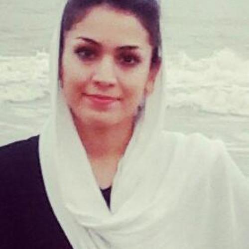Mahsa Hosni's avatar