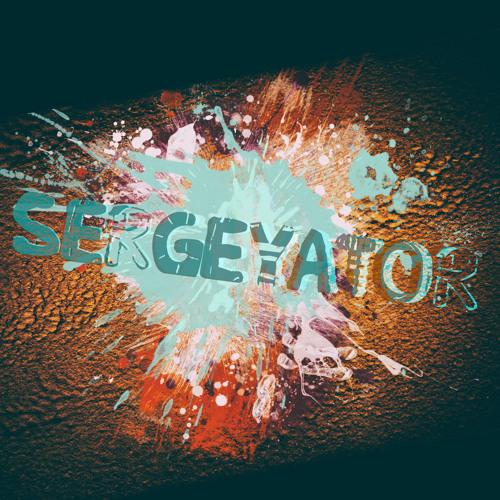 Sergeyator's avatar