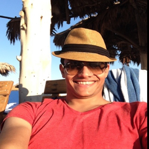 Mohammed El Bediwey's avatar