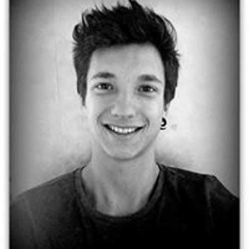Louis Berthier's avatar