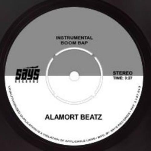 AlamortBeatz1's avatar
