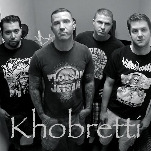 Khobretti's avatar