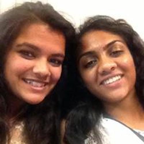 Divya Maran's avatar