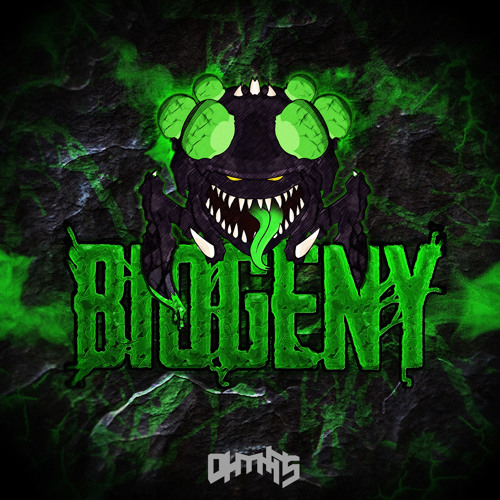 Biogeny's avatar