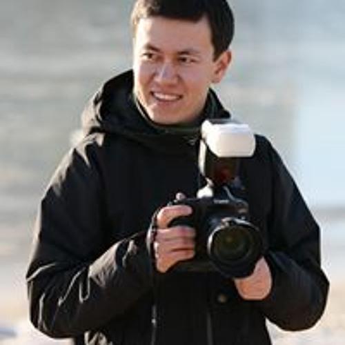 Arthur Takishev's avatar