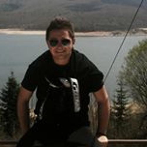 Besim Shaqiri's avatar