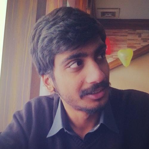 Jamshaid Ryaz's avatar