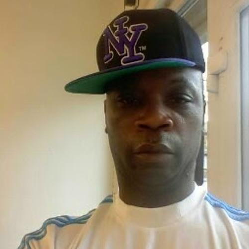 Leroy Lewis 3's avatar