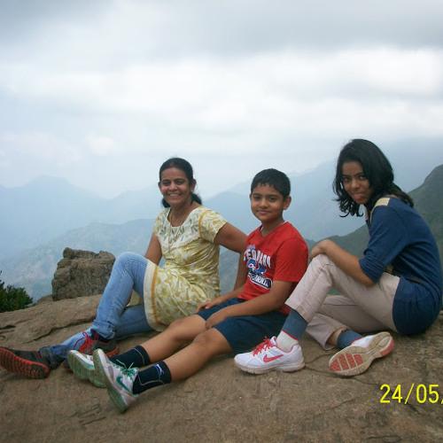 Kavitha Srikanth 2's avatar