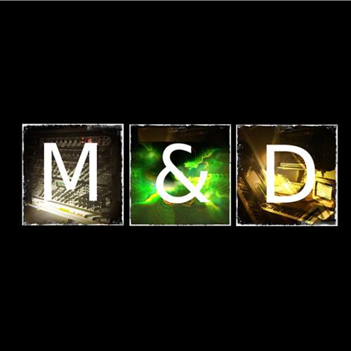 MöbiusDarsho (Leftfield/Breakbeat Fusion)'s avatar