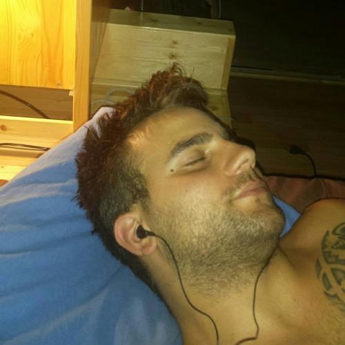 Matteo Rude's avatar