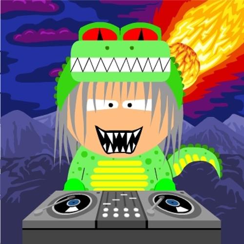 KotaSaurausREX's avatar