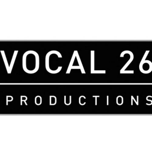 Vocal26's avatar