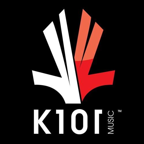K101 MUSIC's avatar