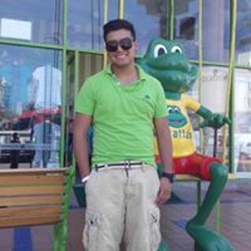 Isaac Rodriguez 102's avatar