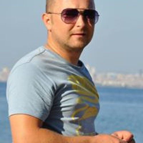 Anton  Lyalin's avatar