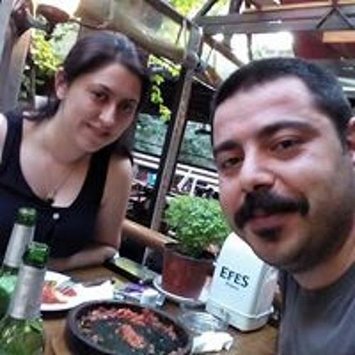Cihan Eroğlu 1's avatar