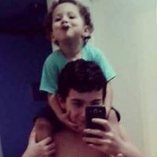 João Pedro Santos Hamdan's avatar