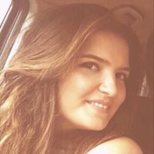 Seda Nuri's avatar