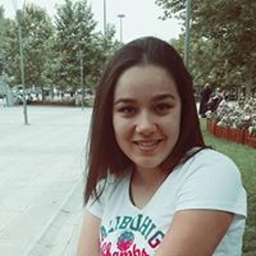 Sila Goncu's avatar
