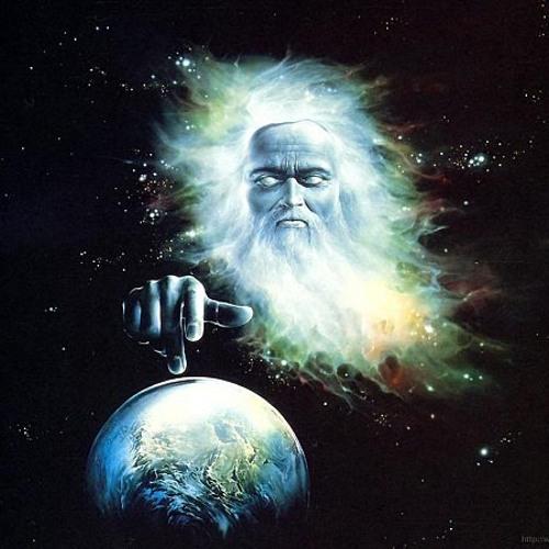 Godsinger's avatar