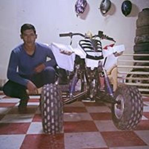 Hugo Morales 40's avatar