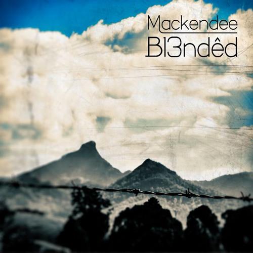 Mackendee's avatar