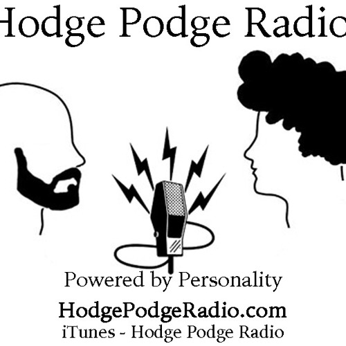 HodgePodgeRadio's avatar