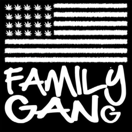 The Family Gang's avatar