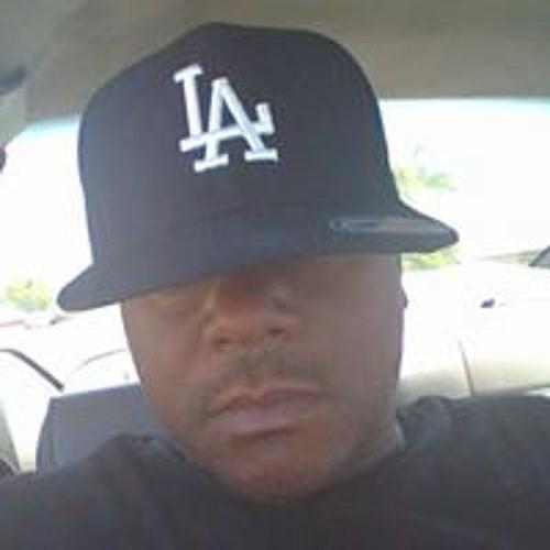 Shelton Kenyatta Scurlock's avatar