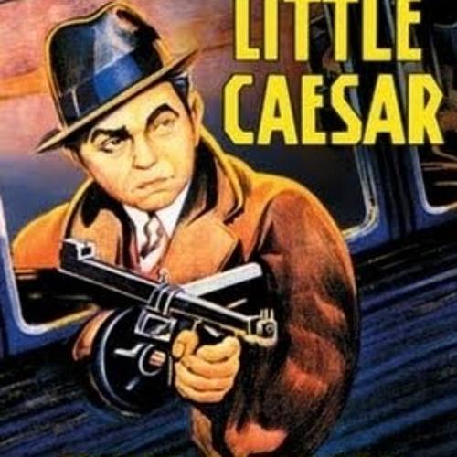 DJ Lil Caesar's avatar
