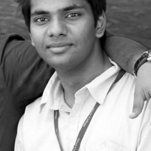 Shayaan Azeem's avatar