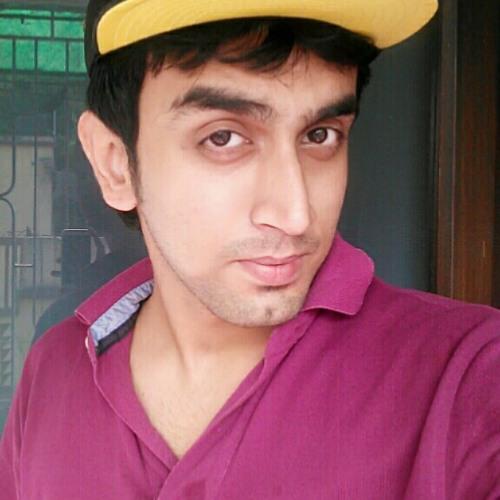Ananyo Barman's avatar