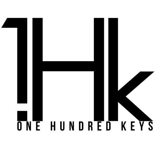 100 Keys Entertainment's avatar