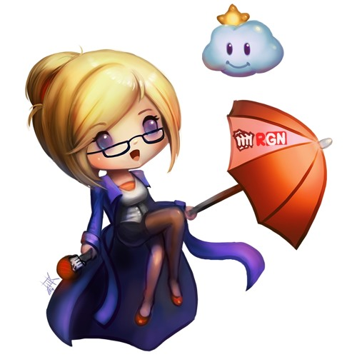 Zepharia's avatar